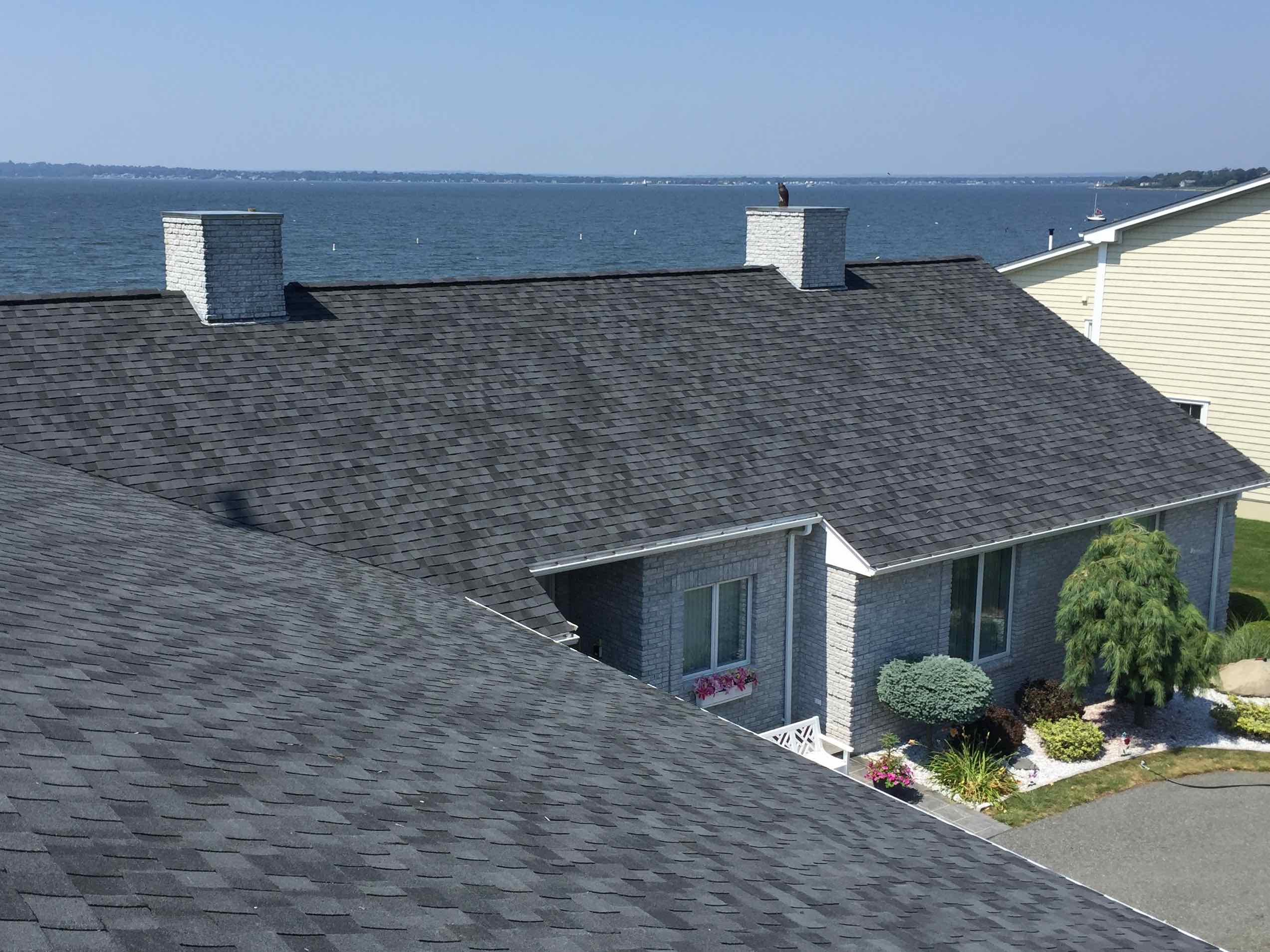 Roof And Siding Installation Service Areas Pinnacle